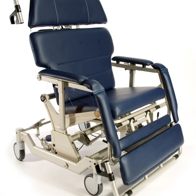 I-700 Series of convertible chairs