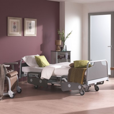 Artena Hospital Bed