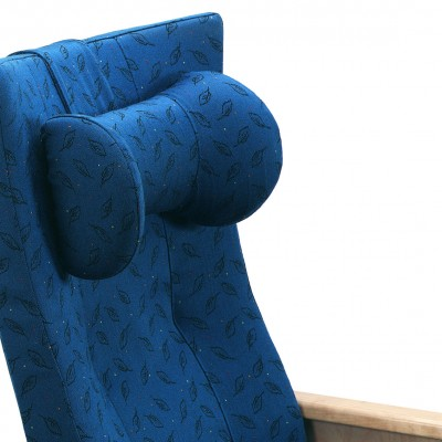 Bo High Back recliner Chair cushion