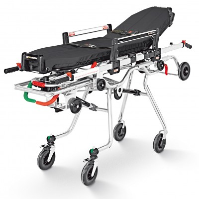 Cross Stretcher/Transport chair