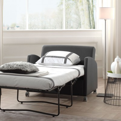 Domus Sofa Bed extended