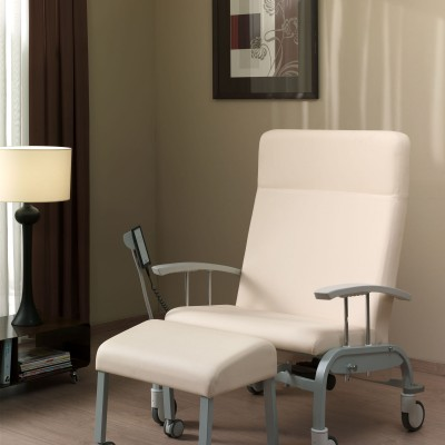Fero Bariatric high back recliner Chair