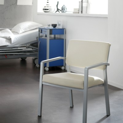 Bariatric Easy Chair