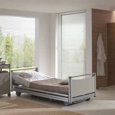 Olympia Extra Low Hospital Bed