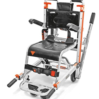 Eva Integral mobility transport chair