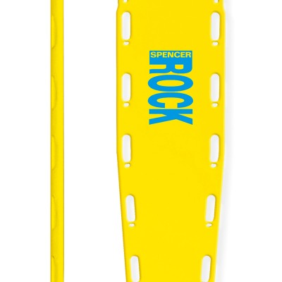 Rigid Spencer Rock spine board