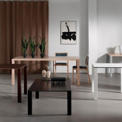 Square Table Collection