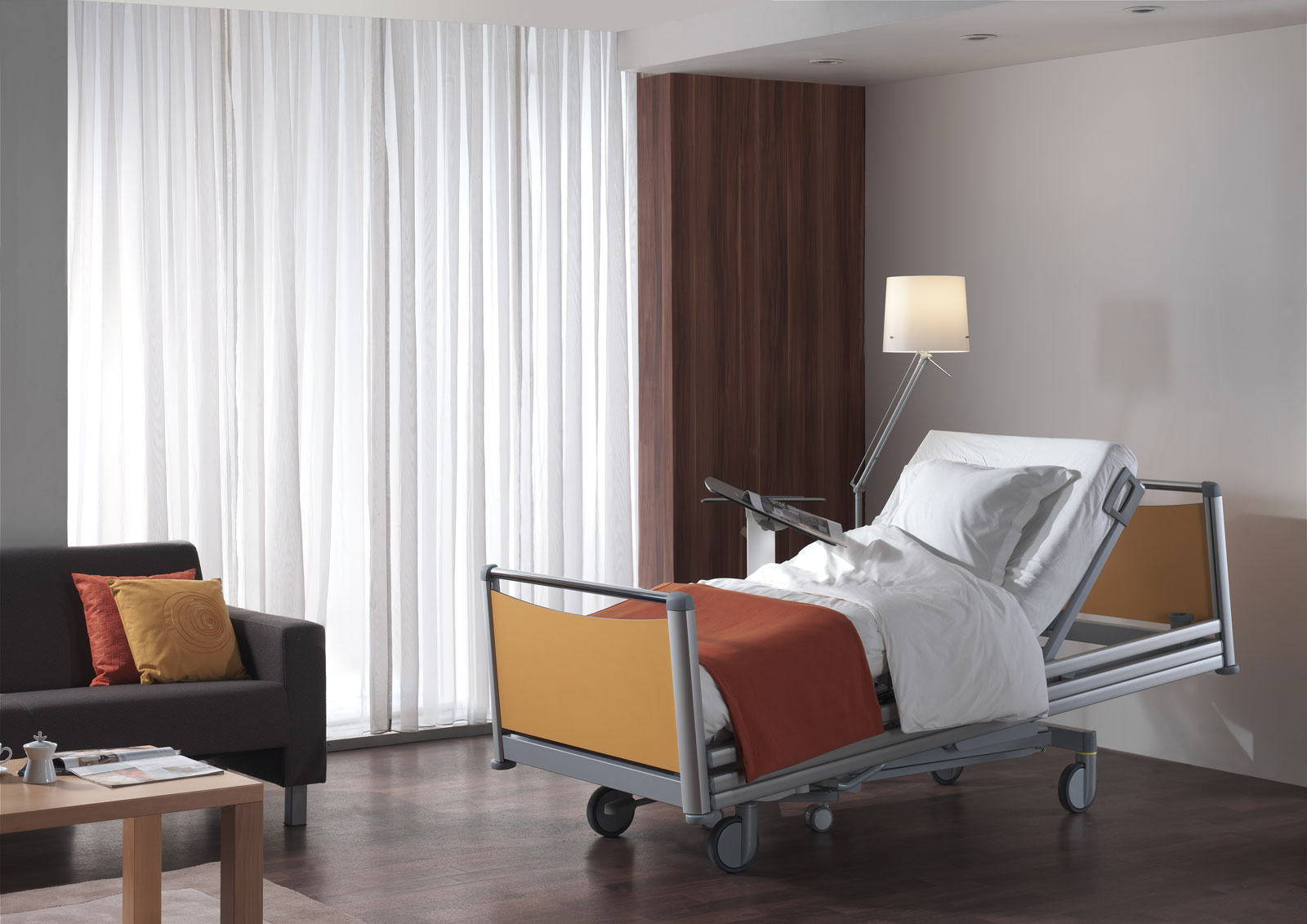 Vico Hospital Bed