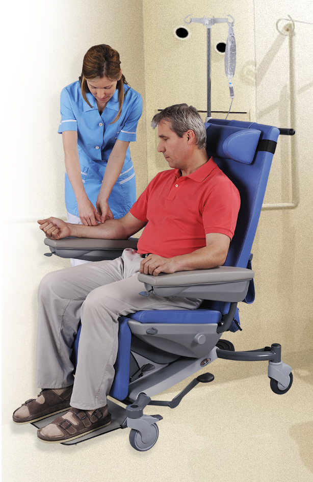 Sella Multi-functional Chair