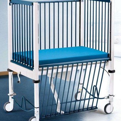 Moon Childrens Cot