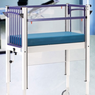 High Care baby cot